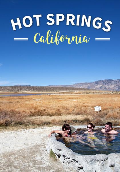 Hot Springs California