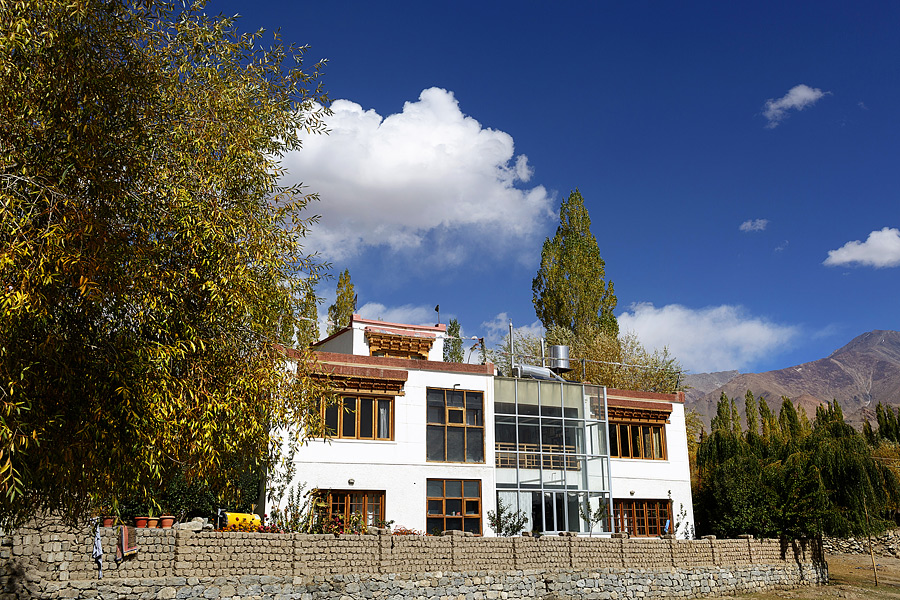 Best Places To Stay In Ladakh Homestays Guesthouses And Hotels - Top 10 destinations around the world for homestays